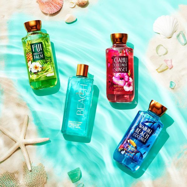 *TODAY* Bath & Body Works Shower Gels $5 (Reg. 12.50) + $10 Off Coupon!