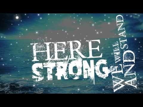 Until Dawn- This Fallen Fortress (Lyric video)