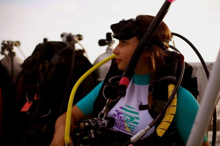Meet The 16-Year-Old Activist Who's Leading The Fight To Free Captive Orcas