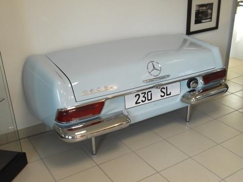 Sideboard -  Auto Möbel