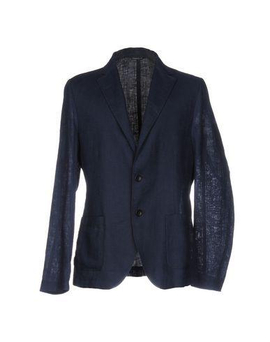 Prezzi e Sconti: #Daniele alessandrini giacca uomo Blu scuro  ad Euro 244.00 in #Daniele alessandrini #Uomo abiti e giacche giacche