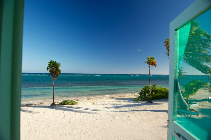 Belize Vacations Packages | ... Romantic Honeymoon Vacation Package At Blackbird Caye Resort In Belize