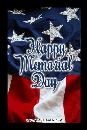 Happy Memorial Day...Thank you to my brother, sister-in-law, nephews, and ALL that have served!