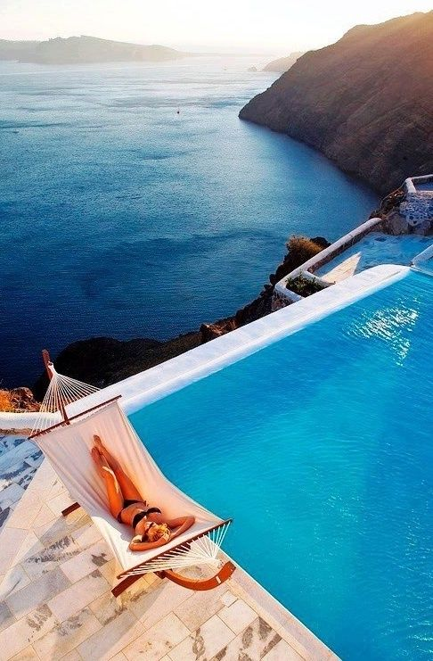 Santorini - Top 10 Greek Islands you Should visit in Greece