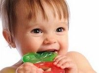 Dealing With Teething http://www.calorababy.co.za/baby/dealing-with-teething.html