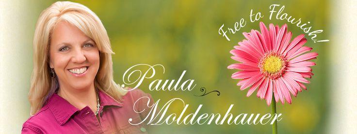 Paula Moldenhauer