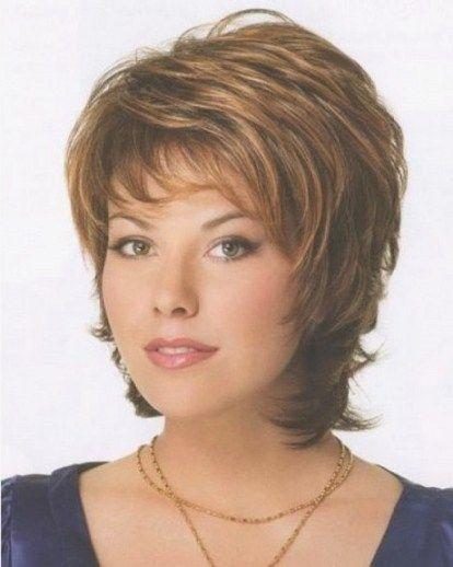 Frisuren Halblang Frauen Ab 50 Hair Styles Hair Styles Short