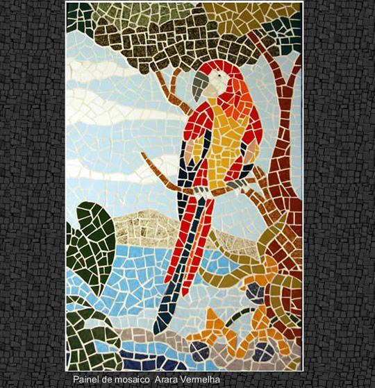 mosaicos pesquisa google mozaikler pinterest mosaique tableau et animal. Black Bedroom Furniture Sets. Home Design Ideas