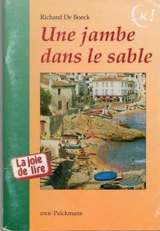 Une+Jambe+Dans+Le+Sable