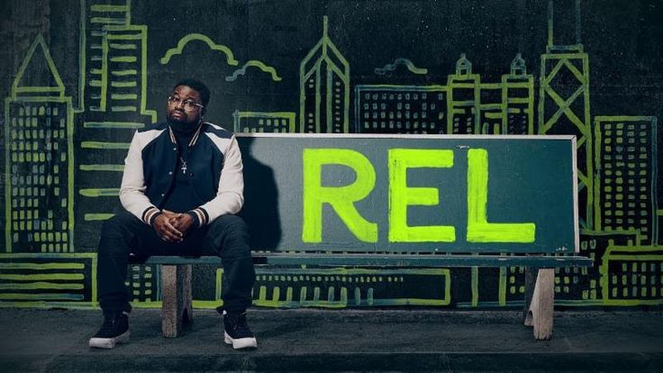 Fox 'Rel' Debuts After Network's Sunday NFL