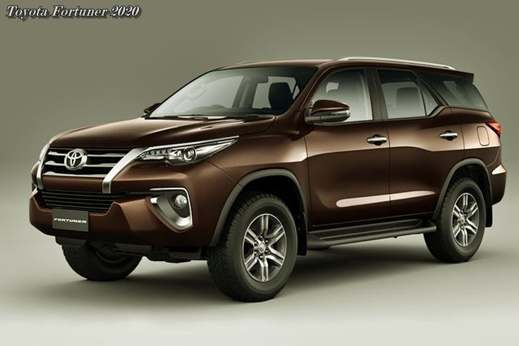 2020 toyota fortuner usa review price and release date
