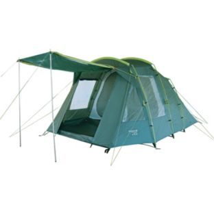 Buy Regatta 4 Man Family Tent at Argos.co.uk - Your Online Shop  sc 1 st  Pinterest & 22 best appalling tent indecision images on Pinterest | Tent ...