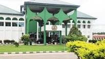 New Abia state speaker resigns just 24hours after election    The ninthSpeaker of the Abia House of Assembly Kennedy Njoku has resigned from his position less than 24 hours after he was elected.  The News Agency of Nigeria (NAN) reports that Mr. Njoku was elected at about4.10 p.m.on Thursdayfollowing the impeachment ofMartins Azubuike over alleged financial misconduct and autocratic leadership style.  Mr. Njoku who announced his resignation at the resumption of plenary at about2.50 p.m.on…
