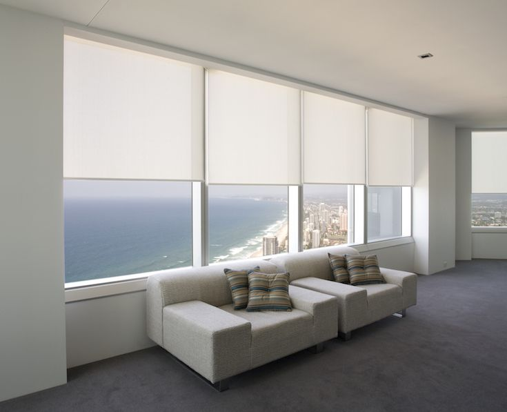 Roller Blinds Light Filtering #blinds #home #decor