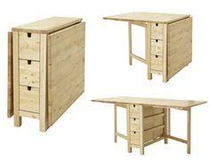 ikea canada pic of expandable desks - Google Search
