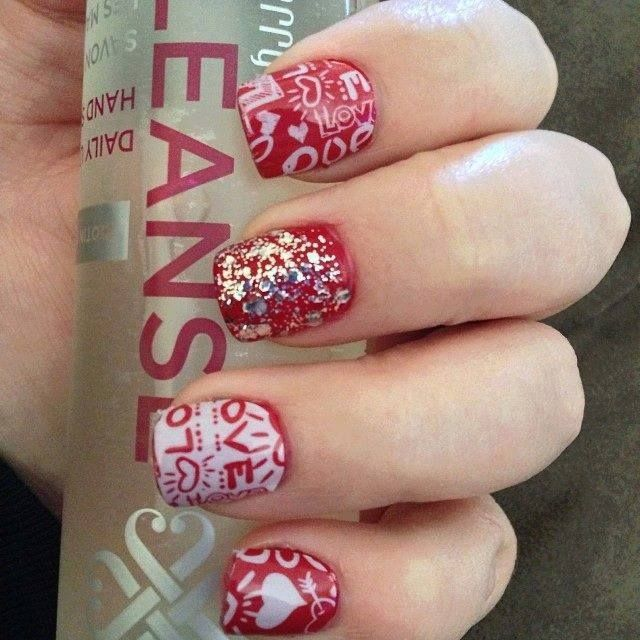 130 best Jam Berry Nails images on Pinterest | Jamberry nail wraps ...
