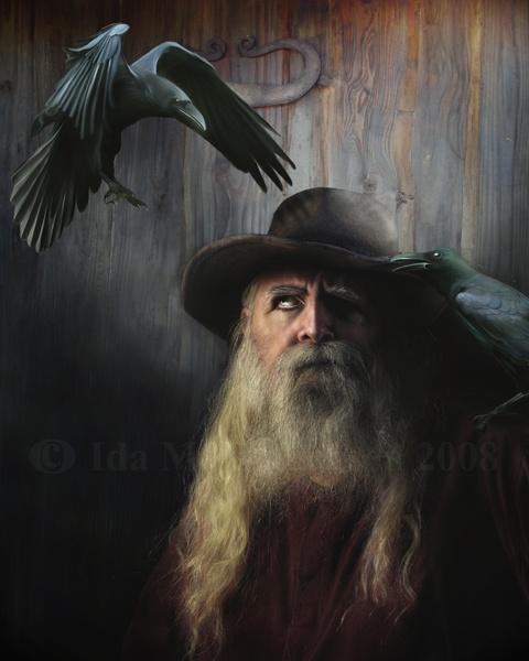 31 best images about Odin on Pinterest | God, Norse mythology and ...