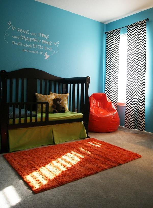 16 Best Images About Orange Room On Pinterest Orange