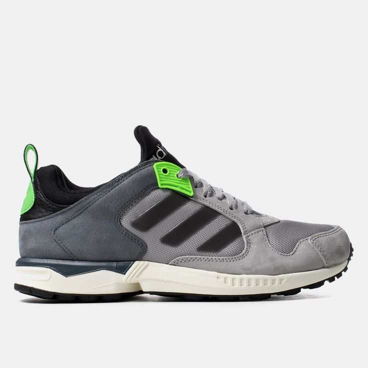 Adidas Originals ZX 5000 RSPN Shoes - Surf Petrol/Yellow | Sneakers |  Pinterest