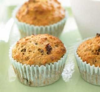 Light and tasty Weet-Bix muffins | Healthy Food Guide