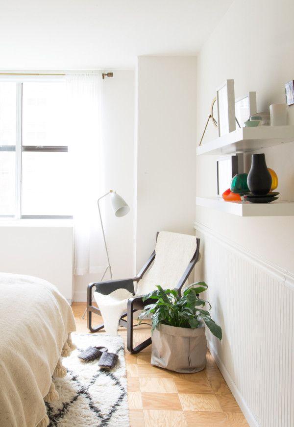 Columbus Circle Apartment by interior designer Tali Roth