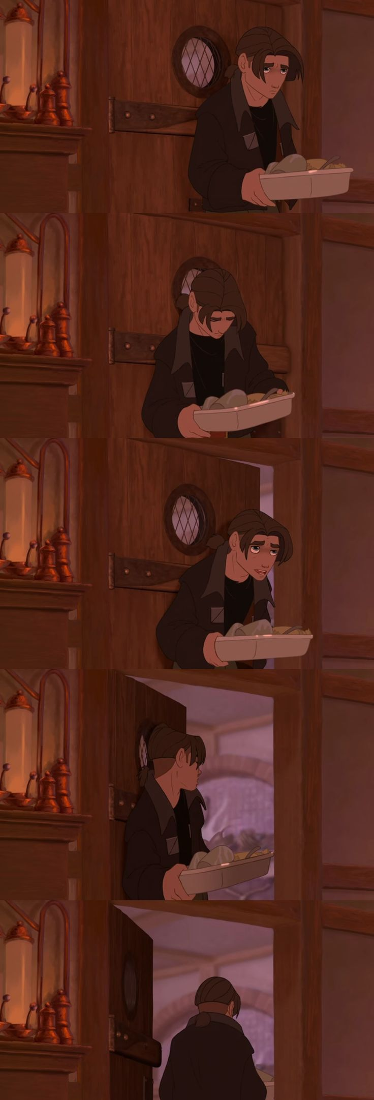 Treasure planet - Jim Hawkins  by K a t e r i n a ☼ ☾