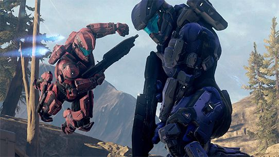 Halo 5: Guardians release date and preview. 5th part of popular FPS exclusive for XBOX. http://gamesintrend.com/halo-5-guardians-release-date-review/