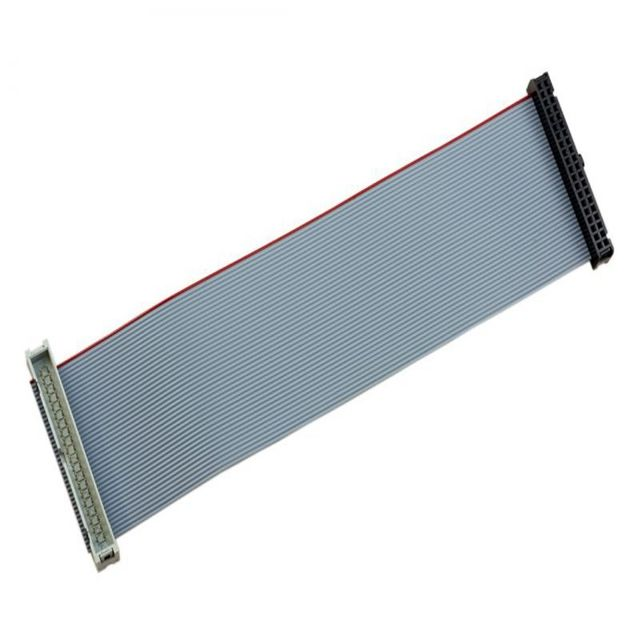 10 Pin Flat Ribbon Cable With 2 54mm Idc Connector Cable Manufacturing Ribbon