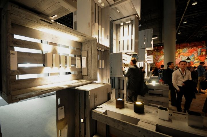 Light Building 2014 Frankfurt Wever Ducre