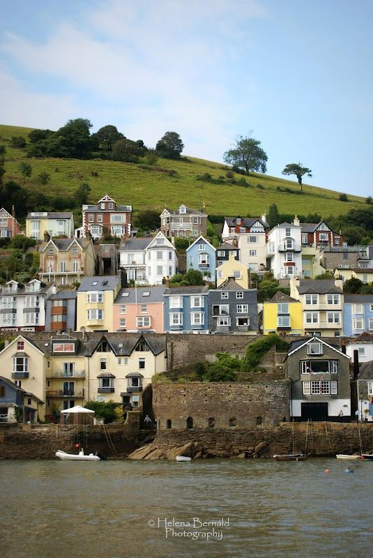 Dartmouth * South Devon