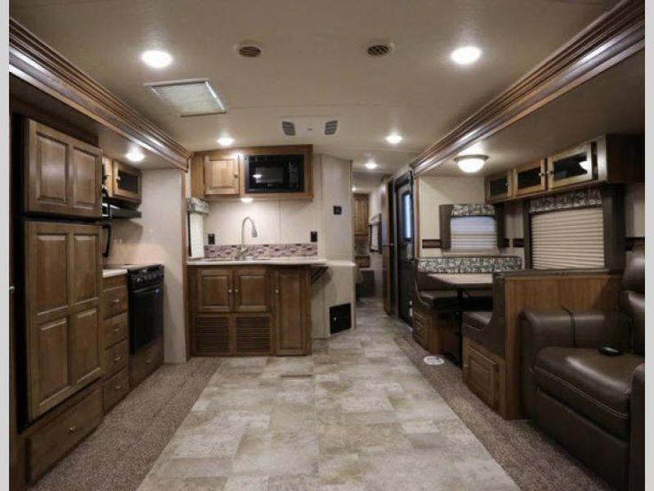 Rockwood Ultra Lite Travel Trailer | RV Sales | 10 Floorplans