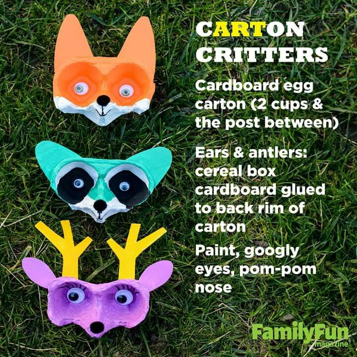 Caeton Critters