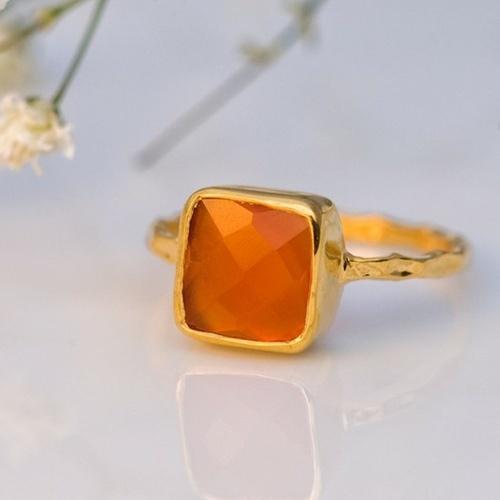 Orange Ring!