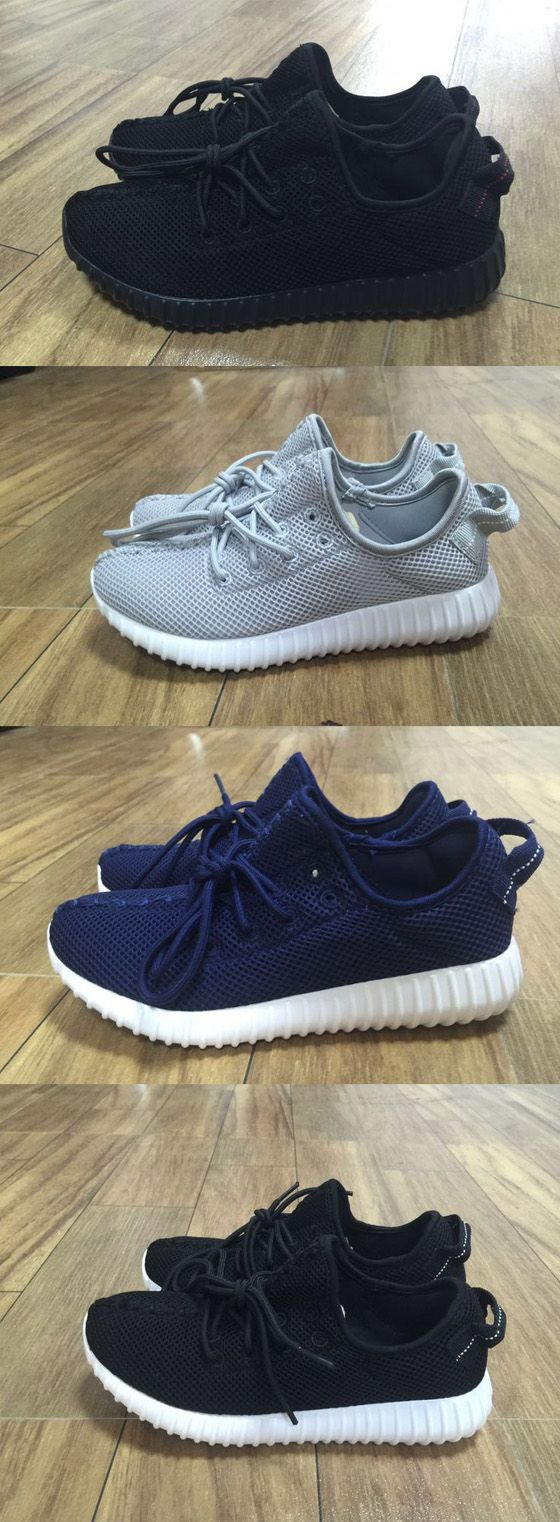 Adidas Yeezy 350 Mesh Unisex Ultra Boost Free Shipping