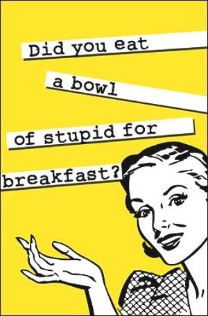hahaPissed People Off Quotes, Laugh, Mindfulness Scream, Grandog Deepfunni, Fun Stuff, Stupid, Deepfunni Smart, Funny Stuff, Bahahaha