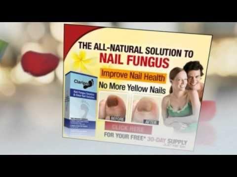 Claripro Nail Fungus Treatment Claripro Nail Fungus