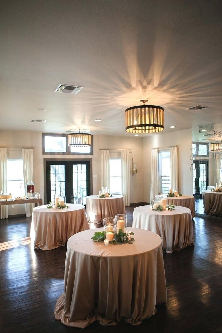 Diy wedding table decorations ideas  Simple Candle Centerpieces Wedding Table Decorations Diy Ideas On A