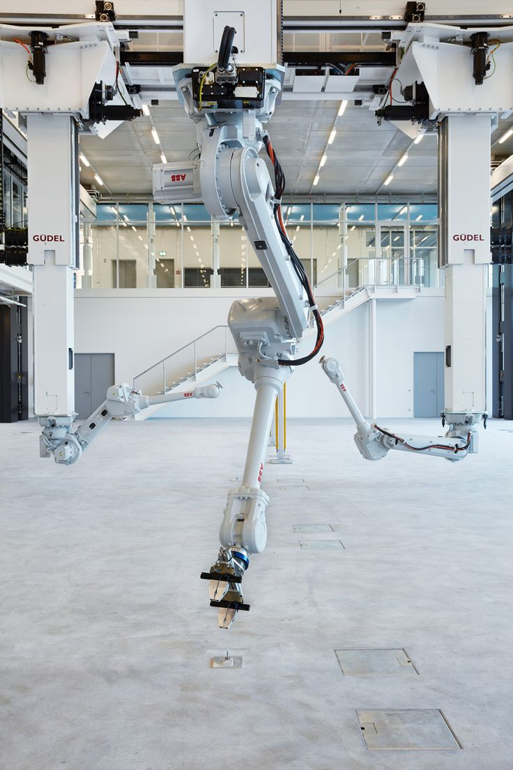 144 best Robotic Arm images on Pinterest | Digital fabrication, Arm ...