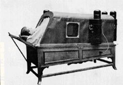 Titanic: Electric Bath available to 1st Class passengers - what in the world?