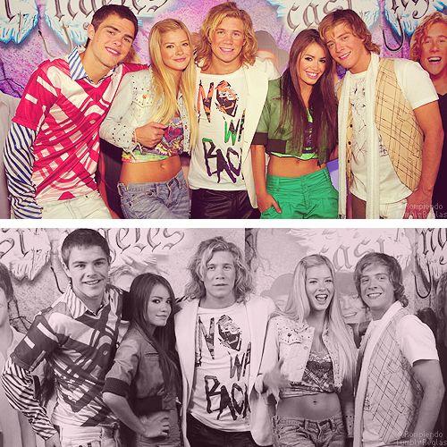 Teen Angels 2009