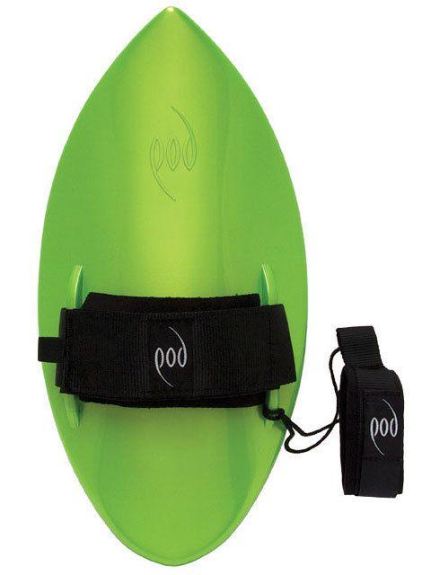 POD Handboards - Solid Plastic