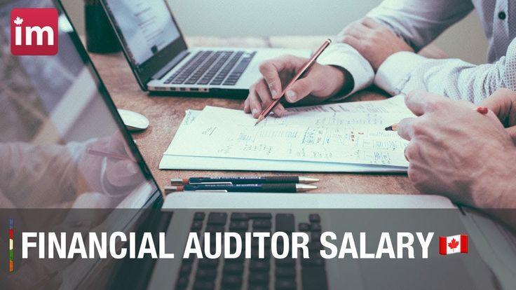Auditor Salary in Canada | Jobs in Canada