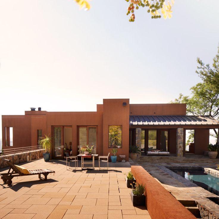 27 Best Desert Modern Homes Images On Pinterest Dunn Edwards Paint Colour Pattern And Dunn