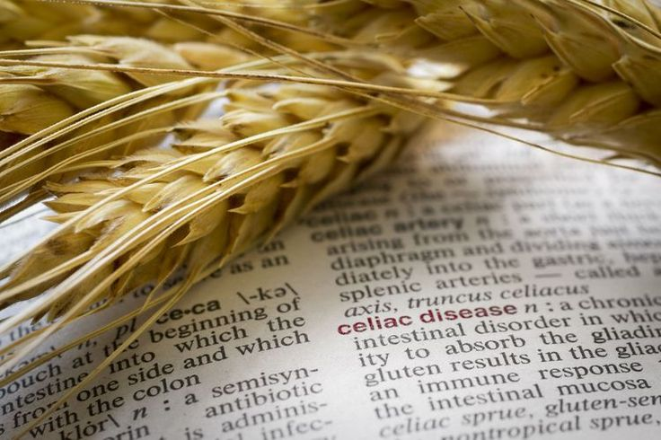 So What Actually Causes Celiac Disease?
