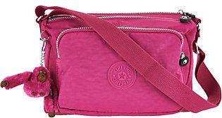 Kipling As Is Nylon Adjustable Shoulder Bag- Reth