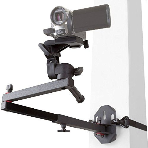 Hunting Game Cam Adjustable Tree Mounting Arm   http://huntinggearsuperstore.com/product/hunting-game-cam-adjustable-tree-mounting-arm/