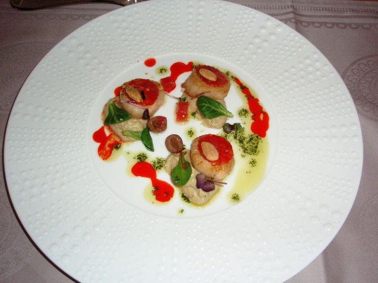 Restaurant Joseph by Joseph Hadad | Restograf - Restaurante Bucuresti - Topul Restaurantelor din Bucuresti