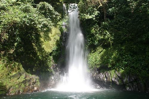 Malabsay Falls (Naga, Camarines Sur)