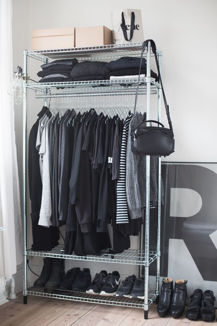 emmasilke: My wardrobe // www.emmasilke.dk xx