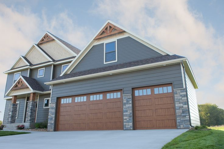 7 best home doors images on pinterest building for Residential garage door repair